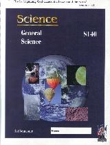S140 Science Grade 8 - General Science