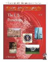 H130 History Grade 6 - U.S. Geography