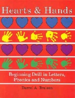 Hearts and Hands (Pre-K)