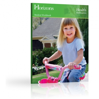 Horizons Health Kindergarten Student Workbook
