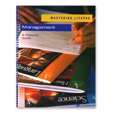 Mastering Lifepac Management (Kindergarten - 12th Grade)