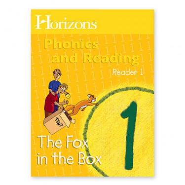 Horizons Phonics and Reading 1 Student Reader 1