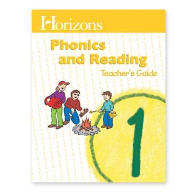 Horizons Phonics 1 Teacher Bk