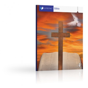 Lifepac Bible Grd 1 Teacher Book 2