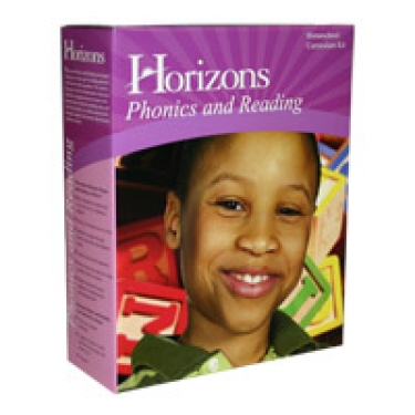 Horizons Phonics and Reading 2 Complete Set