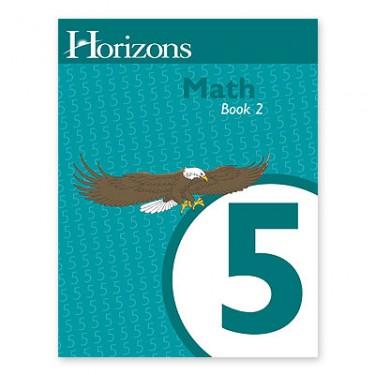 Horizons Math 5 Student Book 2