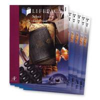 Lifepac Geology (lifepac Select ) 7th - 12th Grade