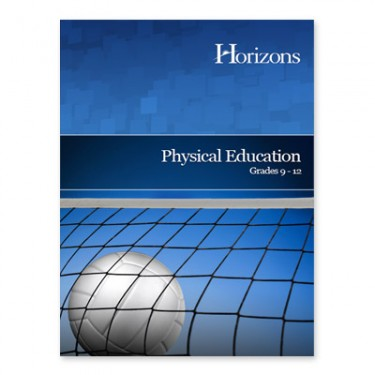 Horizons Physical Education (9th - 12th Grade)