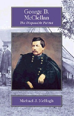 George Mcclellan Disposable Patriot (High School)