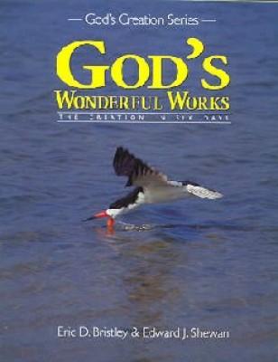 Gods Wonderful Works Grade 2 Student