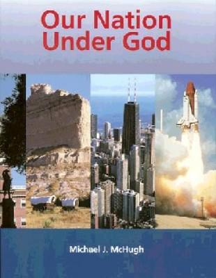Our Nation Under God Test Pkt (grade 2)