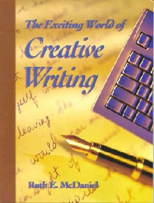 Exciting World Of Creative Writing (grade 7/8)