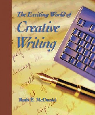 Exciting World Of Creative Writing Test Packet Grade 7/8
