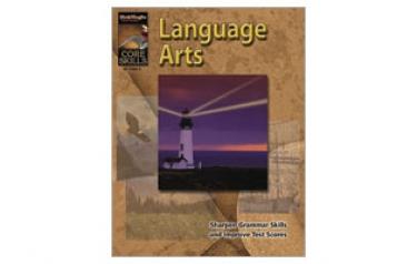 Core Skills Language Arts Grd 5