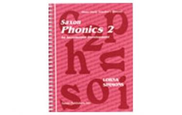 Saxon Phonics 2 Student Wrkbk/readers First Edition