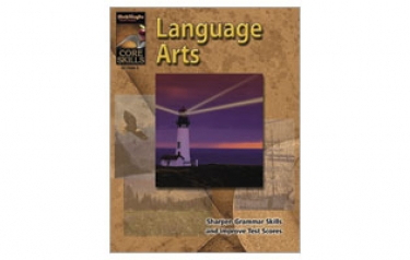 Core Skills Language Arts Grd 6