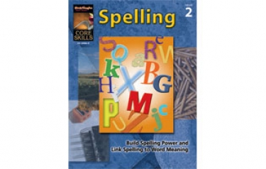 Core Skills Spelling Grd 2