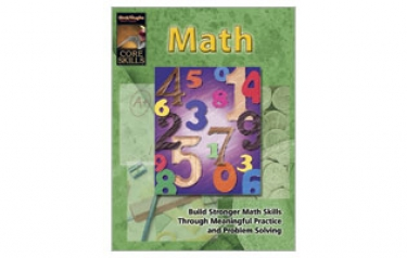 Core Skills Math Grd 7