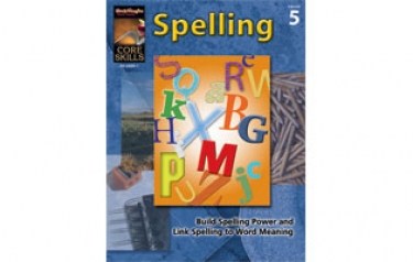 Core Skills Spelling Grd 5