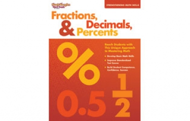 Strengthening Math Skills Grd 4-5
