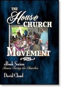 House Church Movement, The