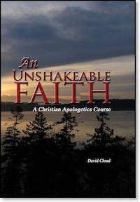 Unshakeable Faith - A Christian Apologetics Course