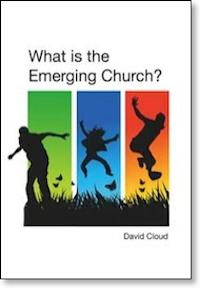 What is the Emerging Church?