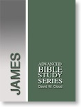 James - Spiral Bound and Large Print