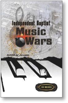 Baptist Music Wars