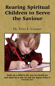 Rearing Spiritual Children to Serve the Saviour