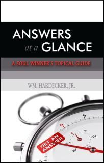 Answers at a Glance