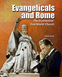 Evangelicals and Rome