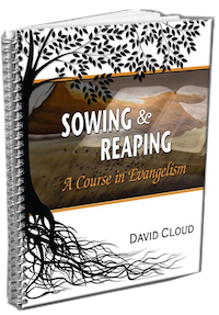 Sowing and Reaping: A Course in Evangelism DVD Set