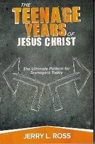 The Teenage Years of Jesus Christ