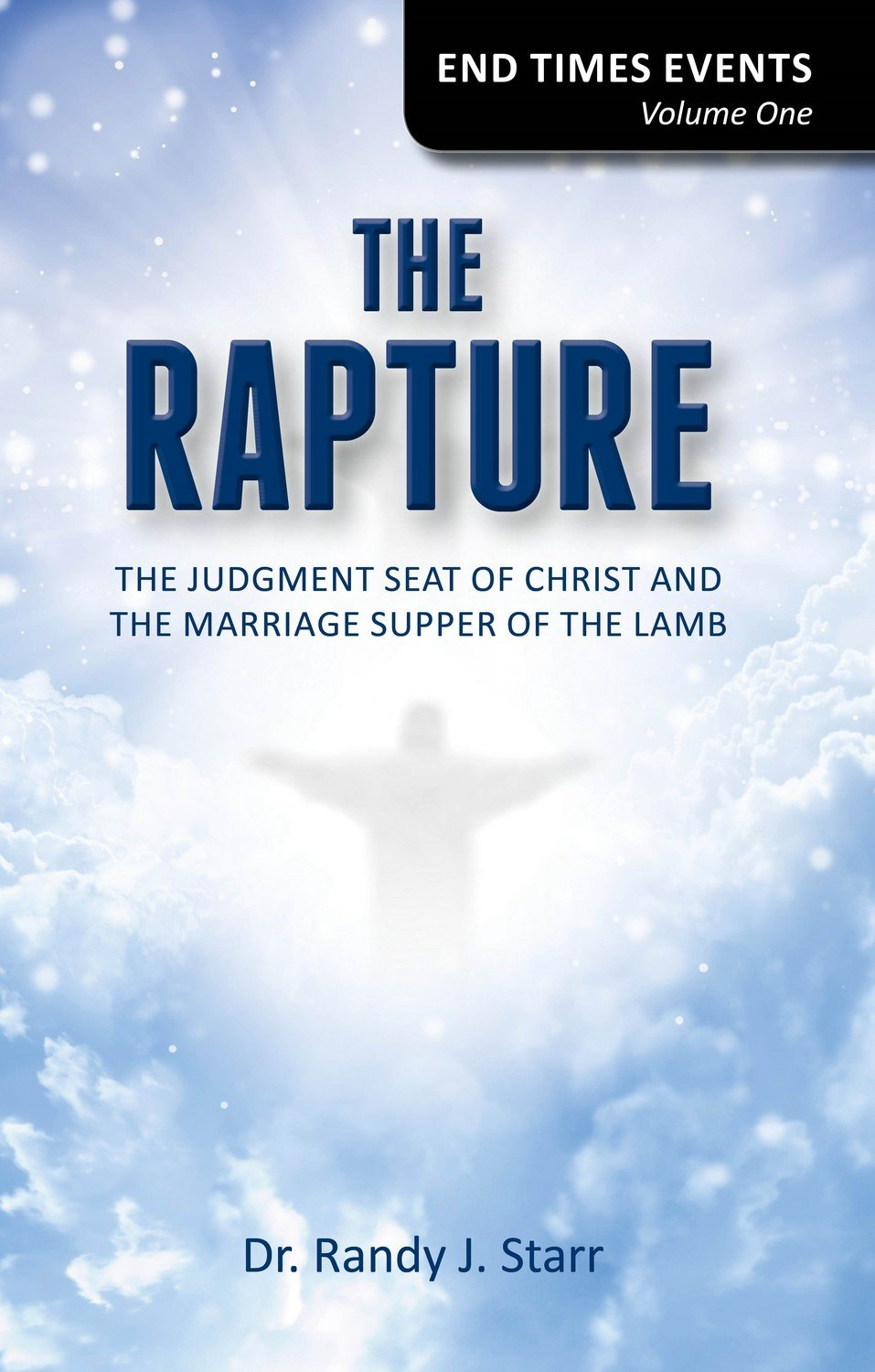 End Time Events, volume 1 - The Rapture - Reg. $6.60