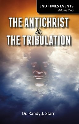 End Time Events volume 2 - The Antichrist & The Tribulation - Reg. $6.60