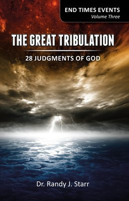 End Time Events volume 3 - The Great Tribulation -28 Judgments - Reg. $6.60