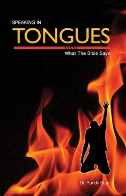 Speaking in Tongues - Bible Answer Series, volume 5