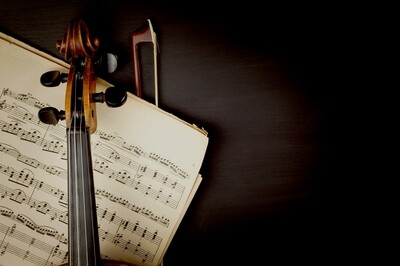Candezas for 1st and 3rd mvts of Beethoven's Violin Concerto in D major