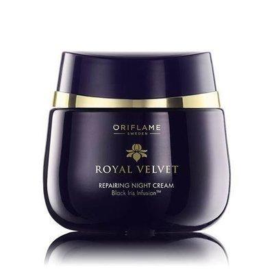 ROYAL VELVET Royal Velvet Repairing Night Cream
