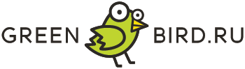 Мастер-классы от Greenbird.ru | Classes from Greenbird.ru