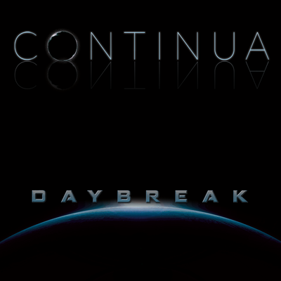 Debut CD - DAYBREAK