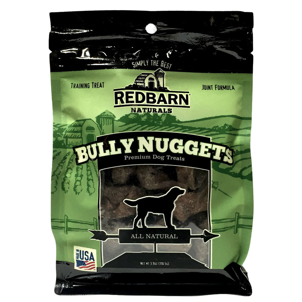 Bag Bully Nuggets