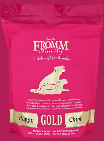 FROMM | Puppy Gold