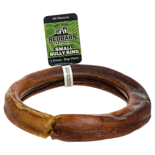 Red Barn | Bully Ring