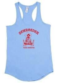 Schroeder Women's Tank