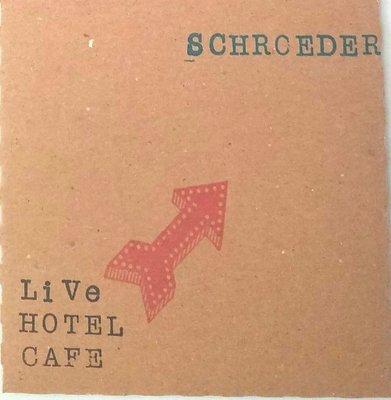 LIVE at Hotel Cafe