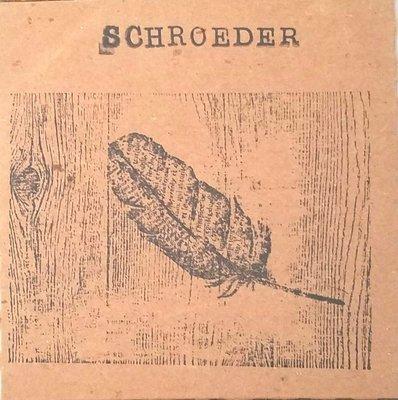 SCHROEDER (CD)