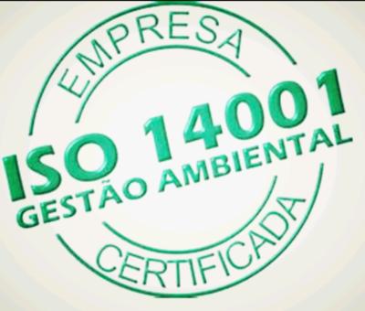 Curso PRESENCIAL: Interpretação da ISO 14001:2015 - Sistema de Gestão Ambiental