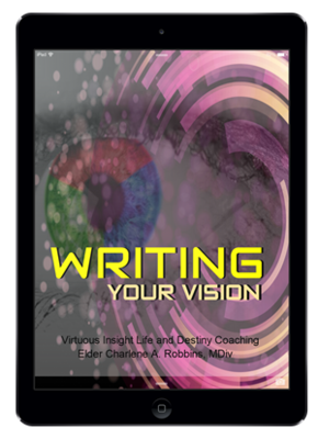 E-BOOK - Writing Your Vision